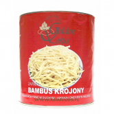 Bamboo Shoot Canned Strips