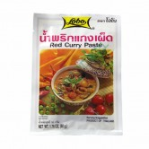 PASTA CURRY RED LOBO 50g