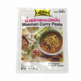 PASTA CURRY MASMAN-LOBO-50g