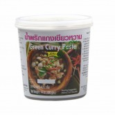PASTA CURRY GREEN LOBO 400g